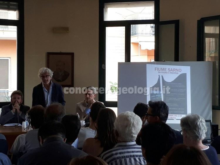 foto 2. Prof. Giuseppe Foscari