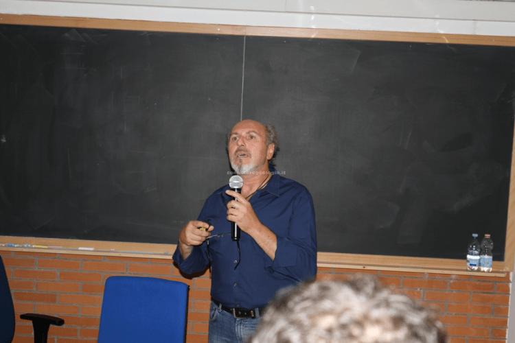 convegno nuova carta geologica, dr. sabatino ciarcia