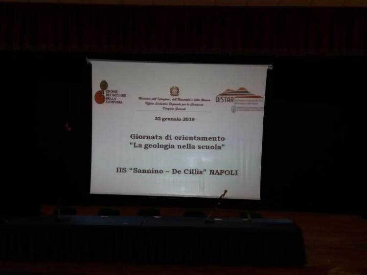presentazione Protocollo di intesa USR - OGRC
