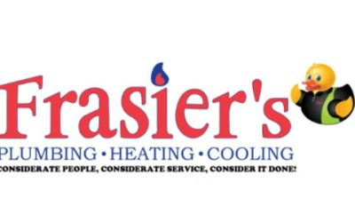 Frasier's Plumbing, Heating & Cooling