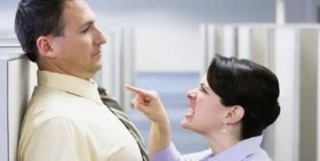 Los reproches dentro de la terapia de pareja