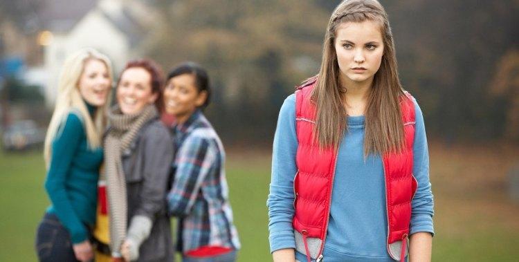 El acoso escolar