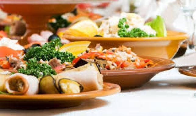 perder peso y comer moderado