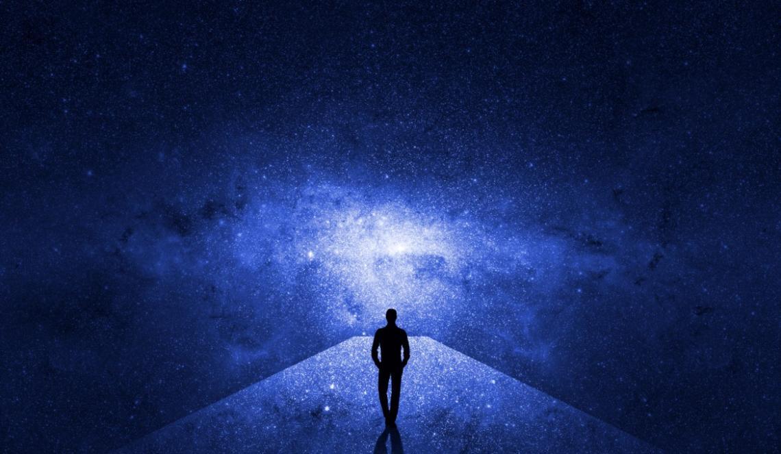pedir al universo lo que uno necesita y desea