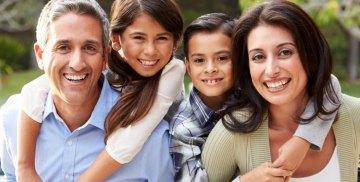 padres aprendiendo a ser padres