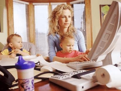 Compaginar trabajo, familia y amigos