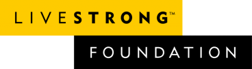 LIVESTRONG Foundation 2-Color