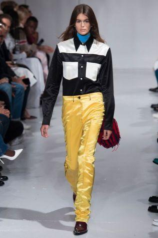 SS18 Calvin Klein