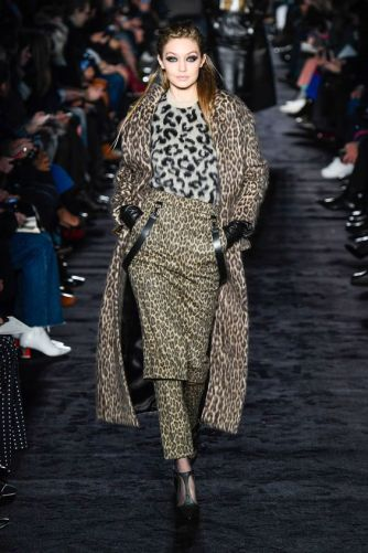 Leopard Print Head To Toe - Max Mara