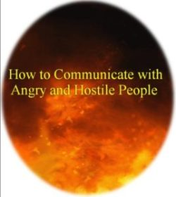 how to communicate when angry