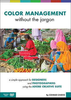 Color Management without the Jargon cover