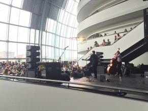 Summertyne Americana Festival, the Sage Gateshead