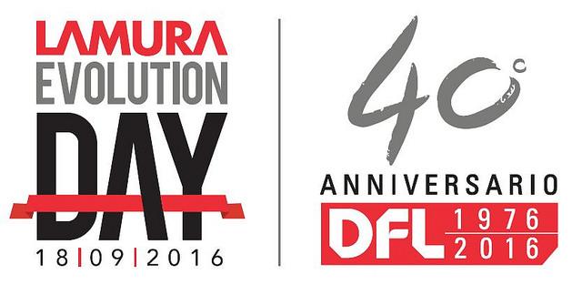Lamura Evolution day insieme a ConRett onlus