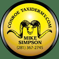 Conroetaxidermy World Class Taxidermist Mike Simpson