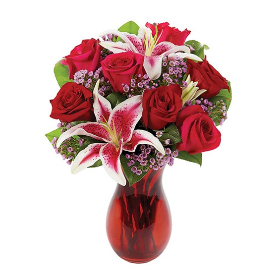 Stunning Beauty Conroys Flowers Redondo Beach