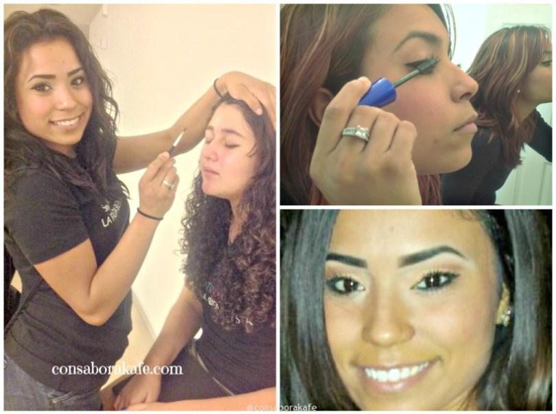 3 pasos para un Maquillaje natural #consaborakafe