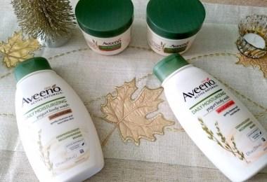 Nutre tu piel con la nueva linea Aveeno Body Yogurt ~ Sorteo