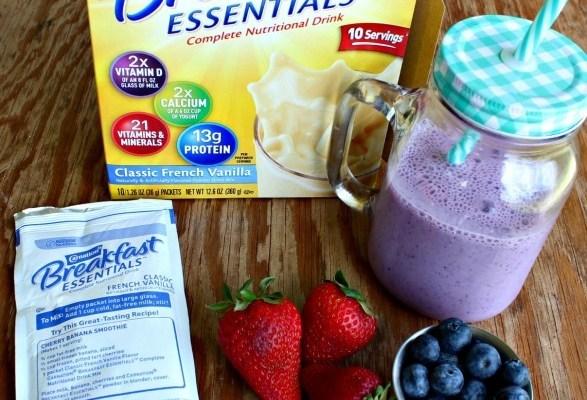 Comienza el dia con un desayuno nutritivo #50YearsofBreakfast #cbias