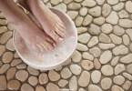 Remedio casero para pies resecos