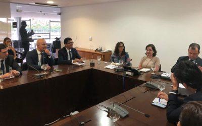 Agenda institucional da Pauta Federativa é tema de discussão do Consad