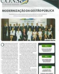 Jornal Consad nº 44 – 2012