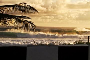 Barbados Surf Destination
