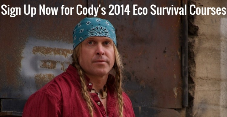 cody_lundin_survvial_courses 2014 Banner