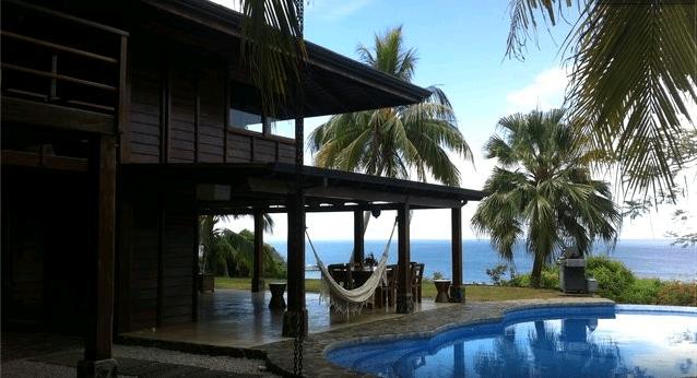 Casa Santa Maria Costa Rica Surf House