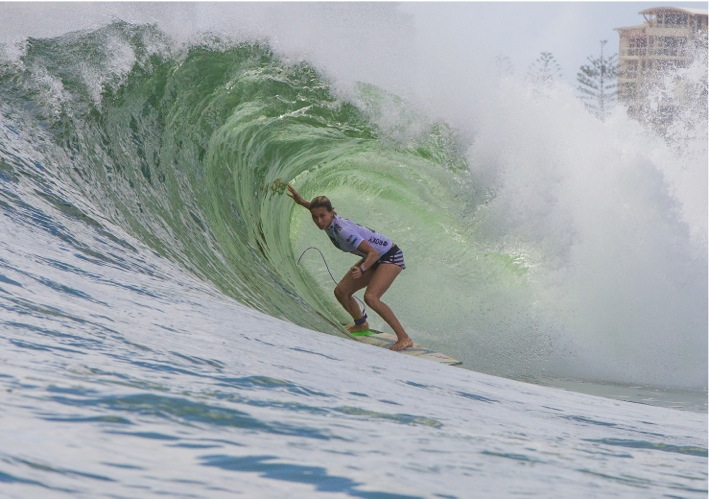 Sally Fitzgibbons Conscious Connection Magazine