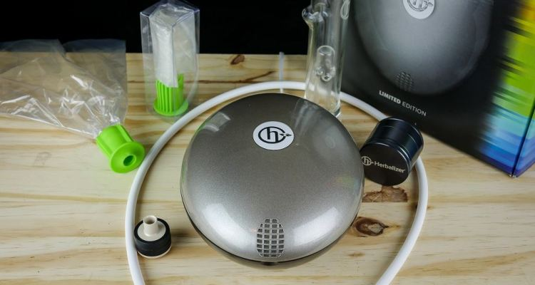 Herbalizer Aromatherapy Essential Oil Diffuser