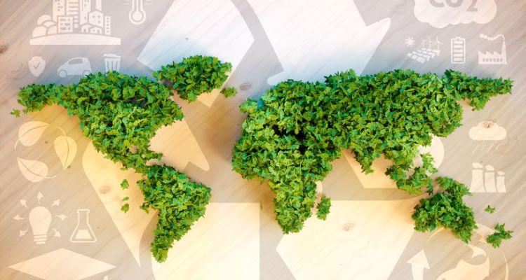 Sustainable Waste Management