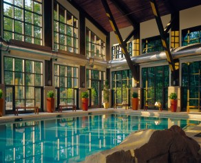 Woodloch Lodge Pool