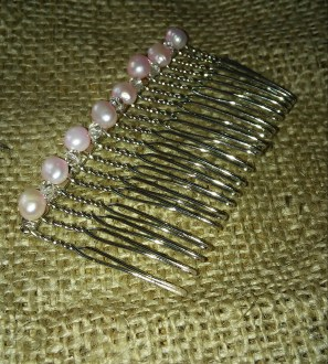 Pretty simple haircomb