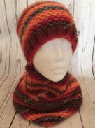 Knits by Karen - Abdominal Cutaneous Nerve Entrapment Syndrome