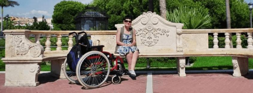 Spina Bifida, Jennifer Quinn