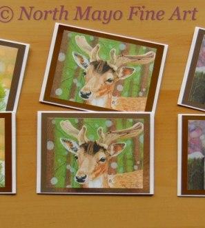 Seasons Greetings cards