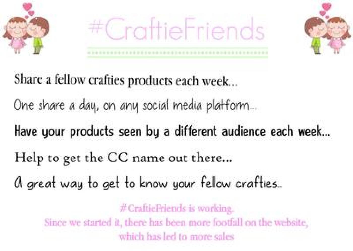 craftie-friends-sharing-events