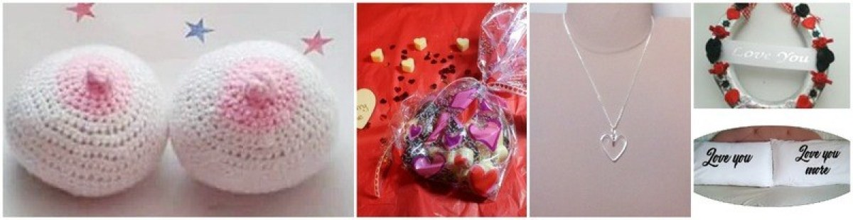 Valentine Day Gifts Conscious Crafties