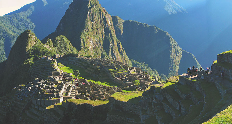 The Top 8 Spiritually Activating Places to Visit in Peru places to visit in peru spiritual machu picchu