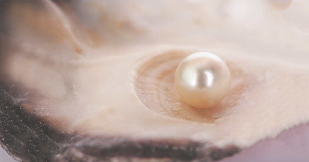 The Health Benefits of Pearl Powder: Superfood From the Sea
