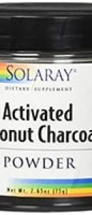 Solaray-Activated-Coconut-Charcoal-Powder
