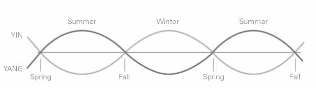 Figure 41 Seasonal Interplay