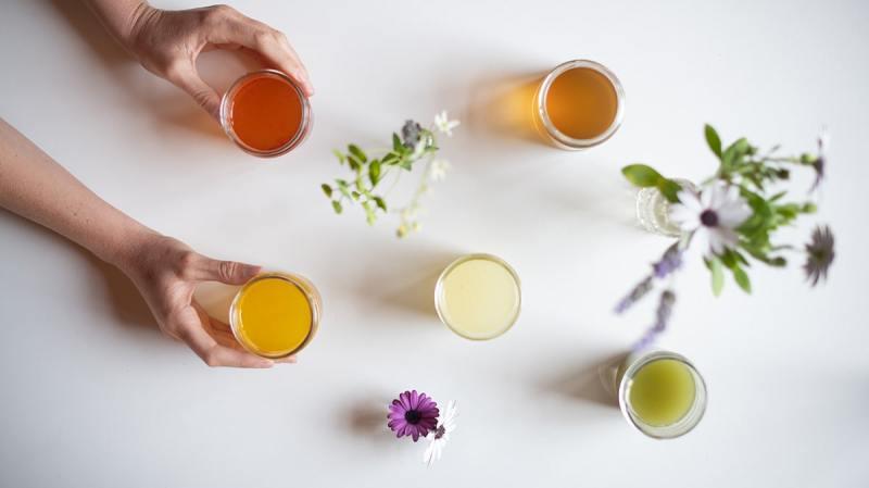 Beginner's Guide to Adaptogens: 8 Herbal Adaptogens for Stress & Health