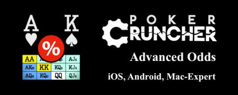 Poker Cruncher Poker Equity Calculator