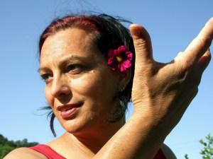 Cultural Bodywork - Stormie Lewis