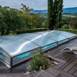 Sécurité piscine, une piscine en toute sécurité