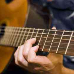 Astuce changer moins souvent ses cordes de guitare?