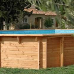 Astuce pour installer une piscine en kit à moindre coût
