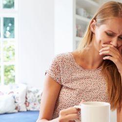Astuces pour arrêter de vomir
