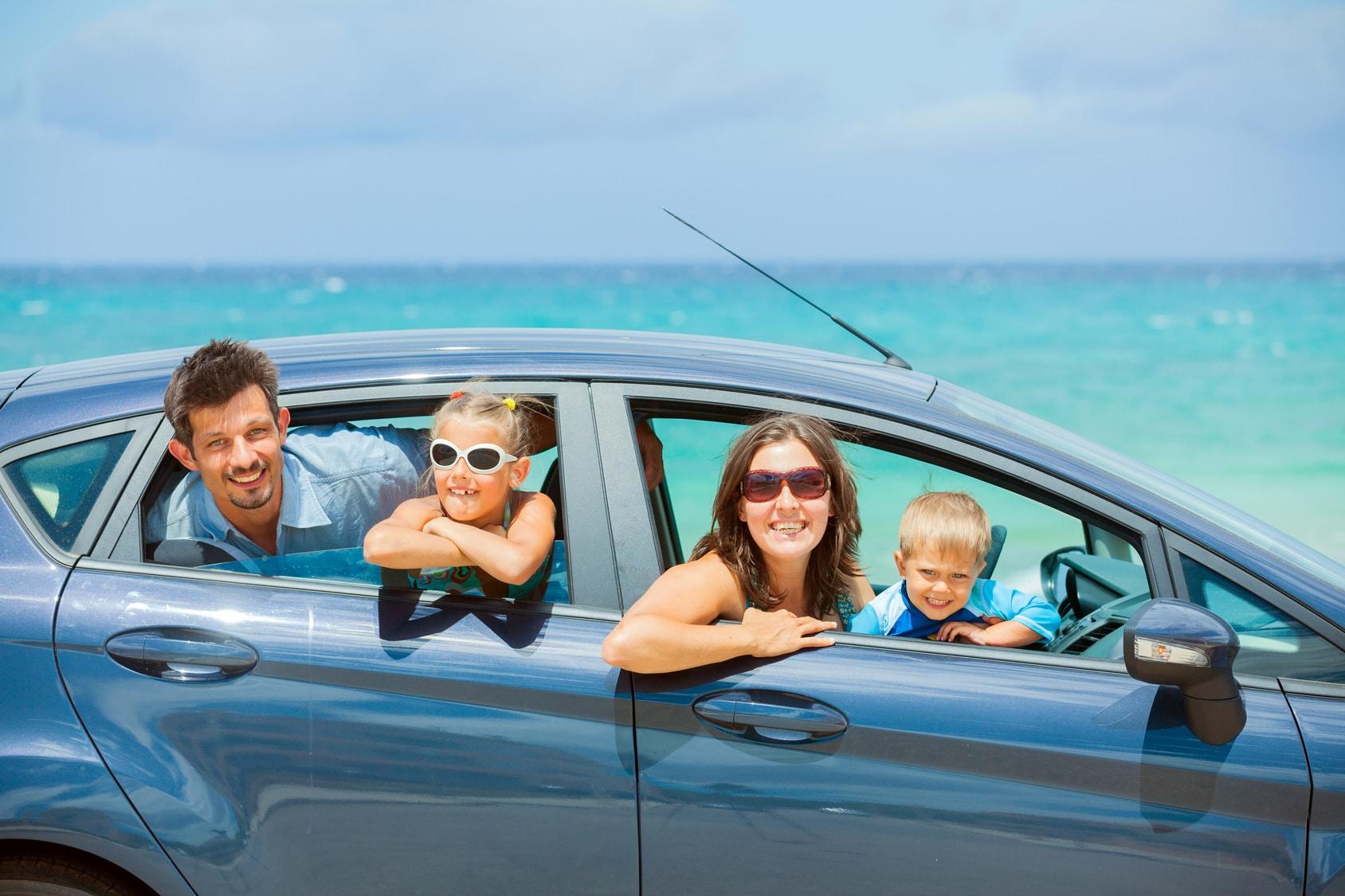 Quels sont les avantages de louer une voiture